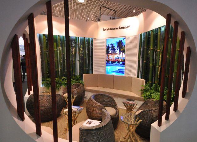 Exhibition Booth Design Uk : Best iltm exhibition stand design images on pinterest