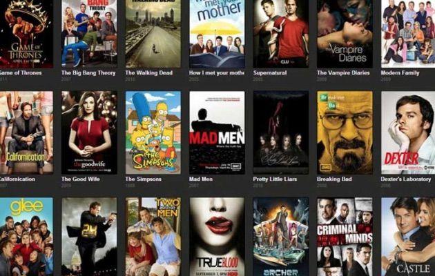 Stream Filme Liste