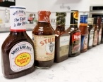 The Ultimate Barbecue Sauce Taste Test --- BBQ                                                                       10 big brands went head-to-head. Who emerged victorious?