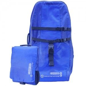 If you travel, it's important that you are comfy and your things are secured. Because of this, choosing the perfect backpacks for travelling is essential. It is also very important that you pick the ideal size for the travel backpack you are making use of. Keep in mind that a big one can put weight while a small one might not be enough.