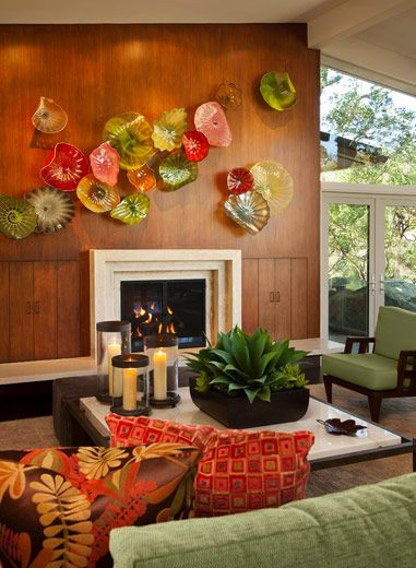 Ann James Interior Design | Santa Barbara Modern Residence