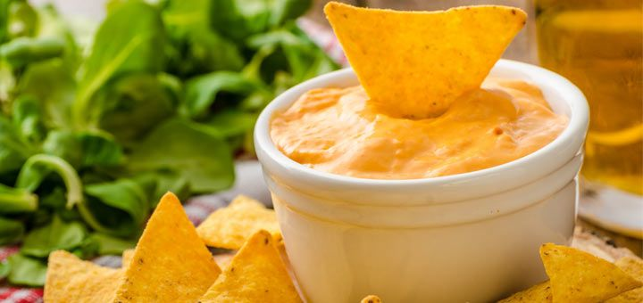 In case our regular Full Body Cleanse Approved Nacho Cheese wasn't doing enough for you, we kicked it up a notch and threw some spice in there! Try this flavor popping sauce tonight!