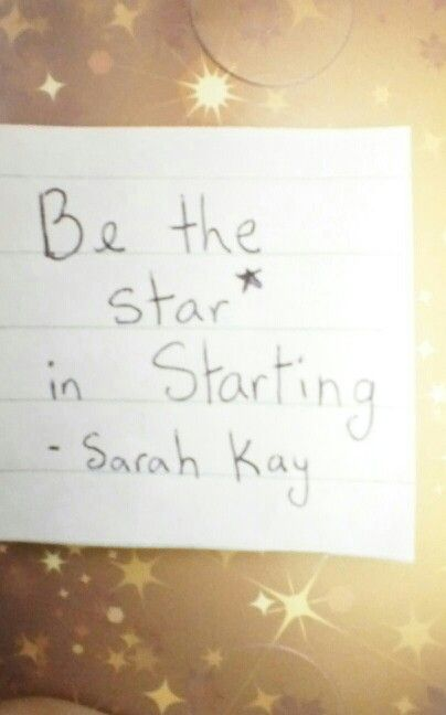 TED Quote Sarah Kay