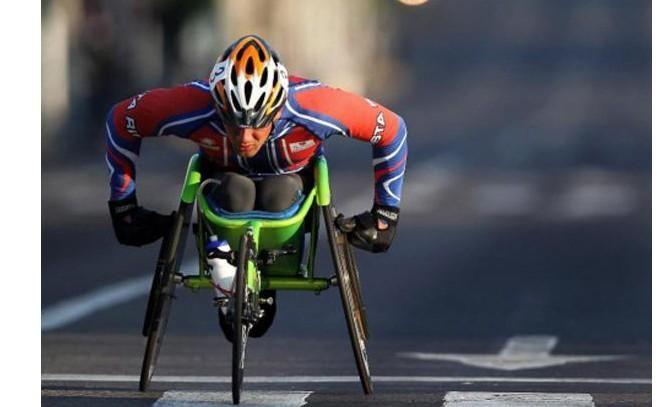 Va México con 69 seleccionados a Juegos Paralímpicos Río 2016