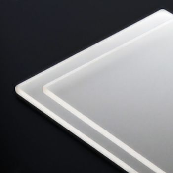 Framed prints comes with a 3mm thick acrylic glass to protect the print.