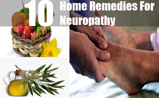 Neuropathy is a condition in which nervous system gets damaged. It can result in nerve pain. Patients of diabetes are more likely to be affected with nerve pain which is termed as diabetic neuropathy. Home remedies can be used for the treatment of symptoms associated with neuropathy. Poor circulation of blood and high level of blood sugar can result in toxic effects including nerve damage. Diabetic nerve pain can be the result of neuropathy. Nerve pain is experienced in legs, hands and...