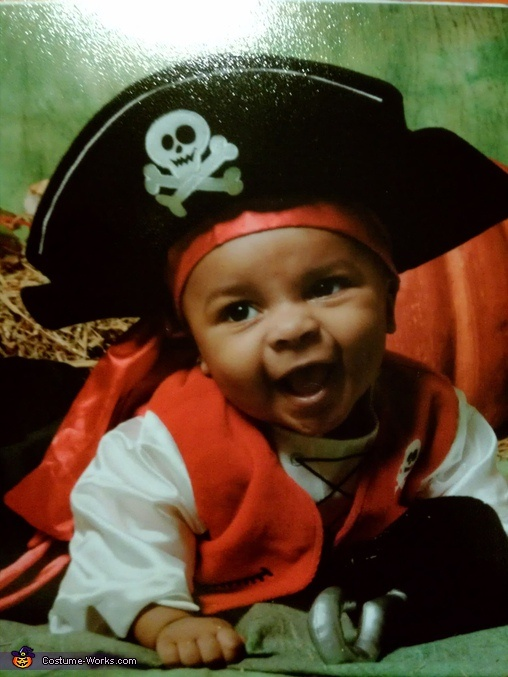 Diy Baby Girl Pirate Costume Best 25+ Baby p...