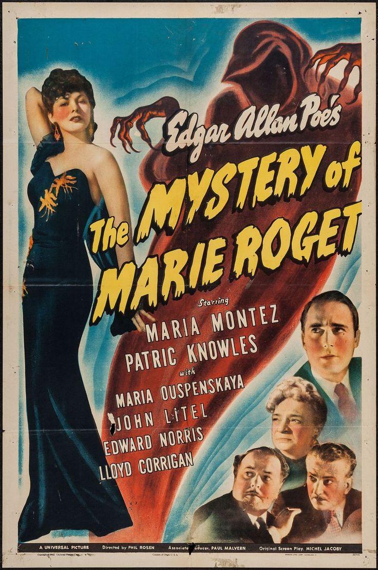Fantasy Mystery Filme