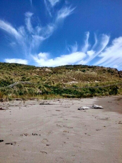 Duhatao beach