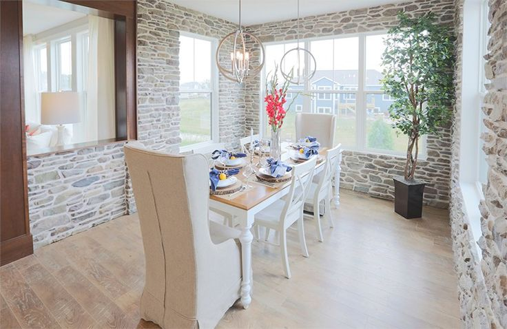 168 Best Dazzling Dining Rooms Images On Pinterest New