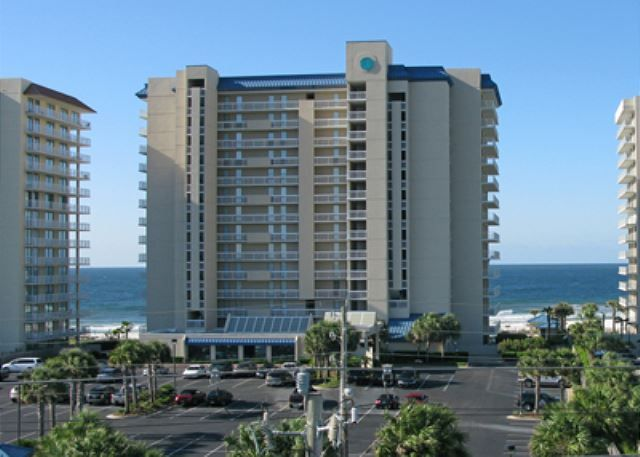Bluewater Condominiums in #OrangeBeach