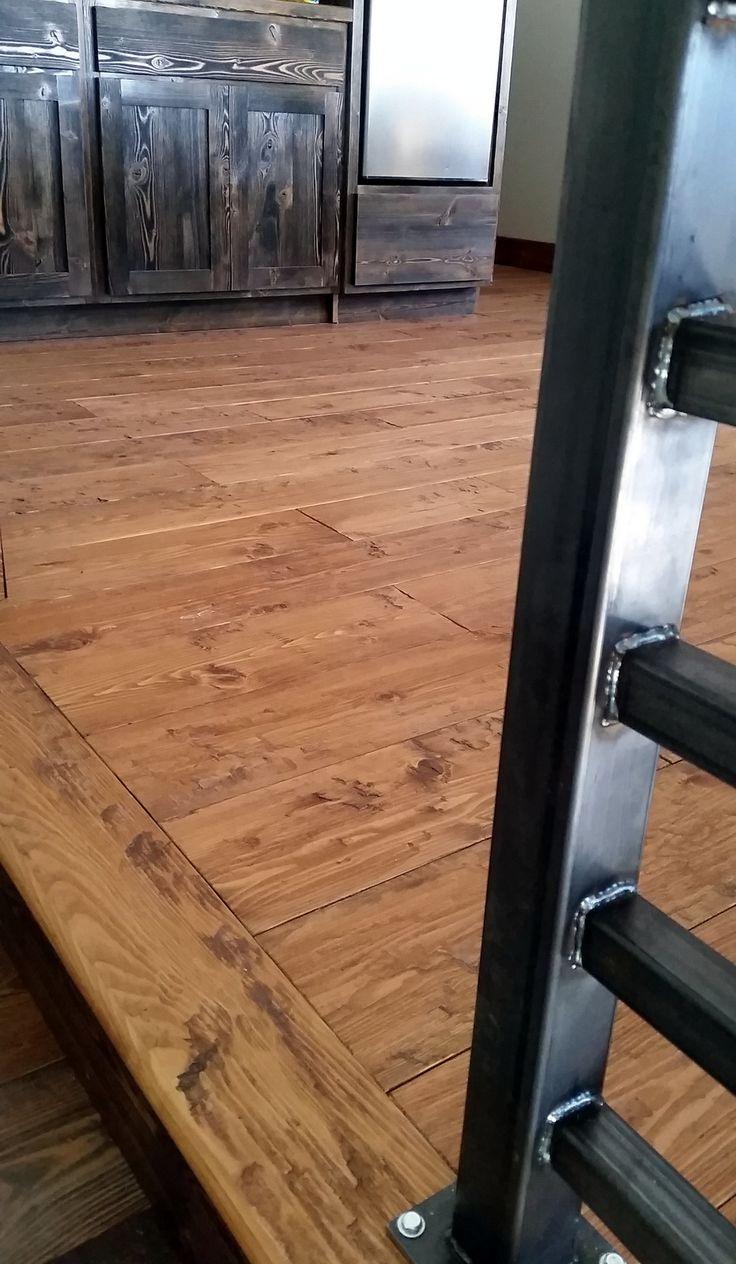 243 Best Images About Douglas Fir Flooring On Pinterest