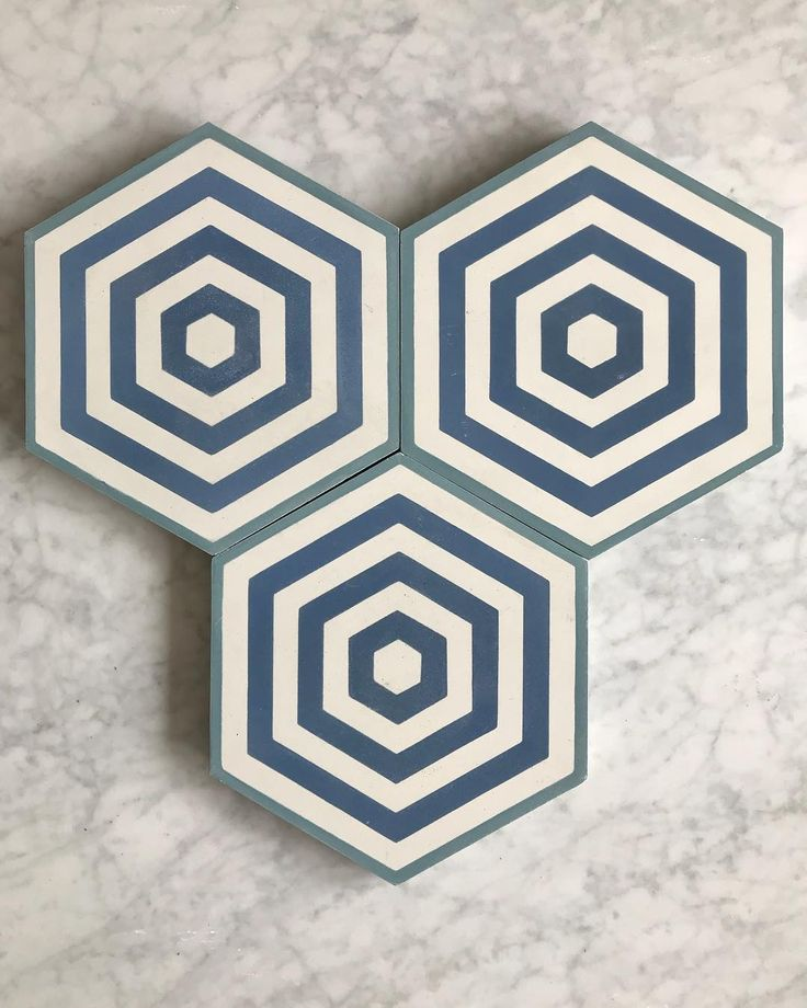"""156 Likes, 4 Comments - Chris Ilias (@teranovatiles) on Instagram: """"Our Groove Hex 