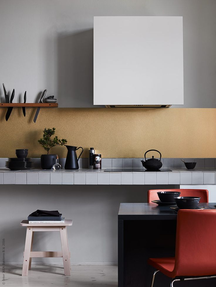 365 best images about from ikea with on pinterest for Ikea kuche inspiration