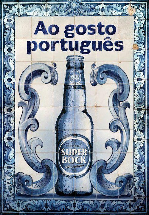 super bock, Portuguese beer