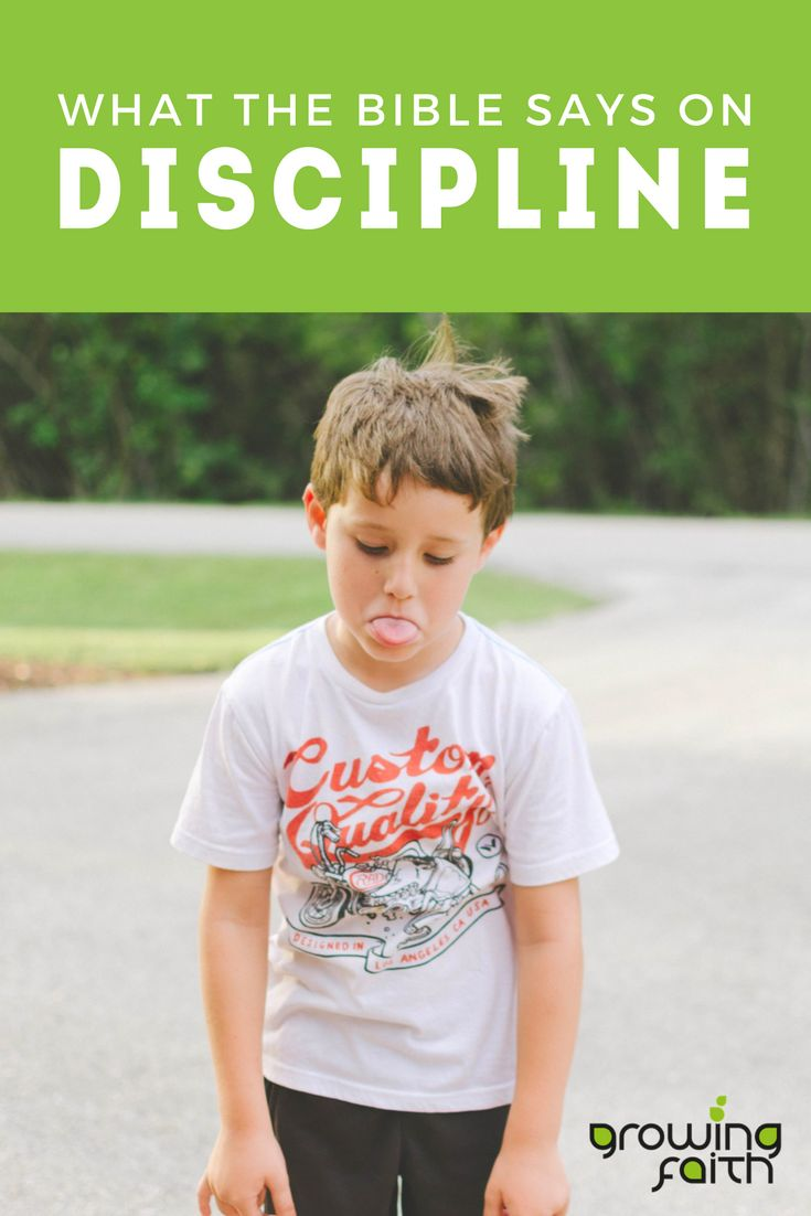 Harriet Connor unpacks the topic of discipline with helpful and practical insight for Christian parents. Read: https://growingfaith.com.au/parenting/what-does-the-bible-say-about-discipline#utm_sguid=155799,2eba804e-4f08-e9a4-e206-00f525ce8f62