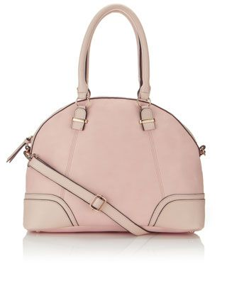 Donna Dome Shoulder Bag from Accessorize £32