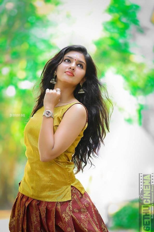 Gayathri Suresh (20) 4g Tamil Movie Actress Gayathri Suresh Latest HD Images