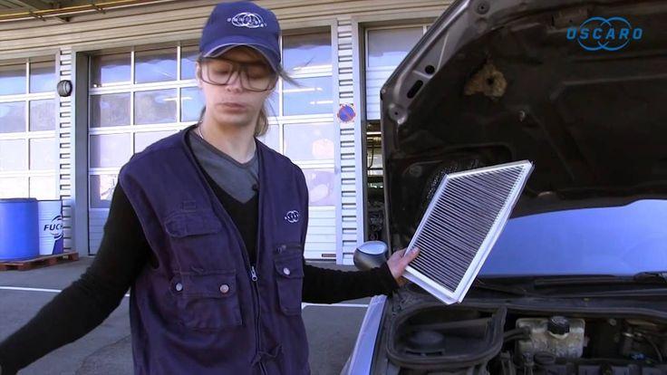 ¿Cómo cambiar el filtro de habitáculo a tu Peugeot 206? Sigue paso a paso este videotutorial para aprender a cambiar el filtro de polen de tu coche.