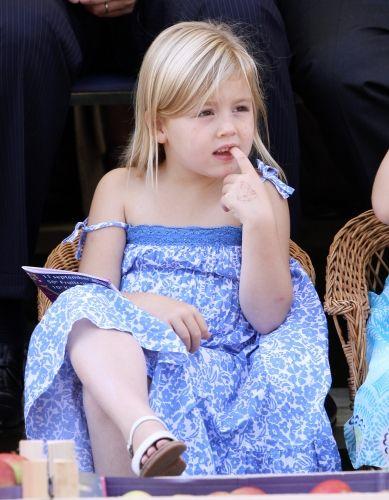 Alexia Juliana Marcela Laurentien, princesse des Pays-Bas et d'Orange-Nassau