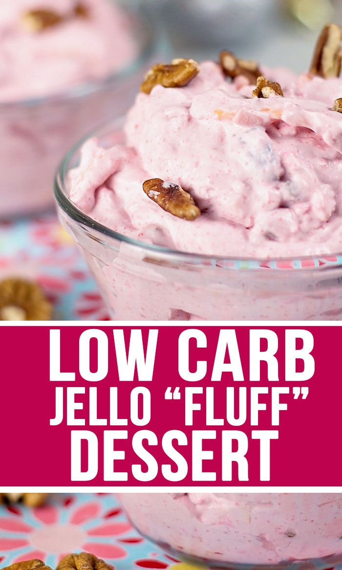 Low Carb Jello Salad Recipe Want An Amazing And Oh So Easy Low
