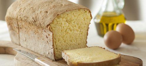 Hranatý chlieb