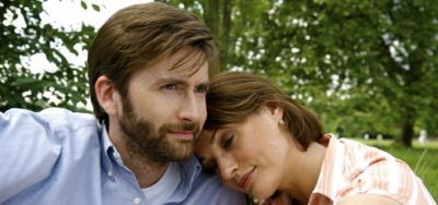 Recovery - David Tennant - Sarah Parish