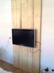 Výsledek obrázku pro wandmeubel tv om kabels te verbergen