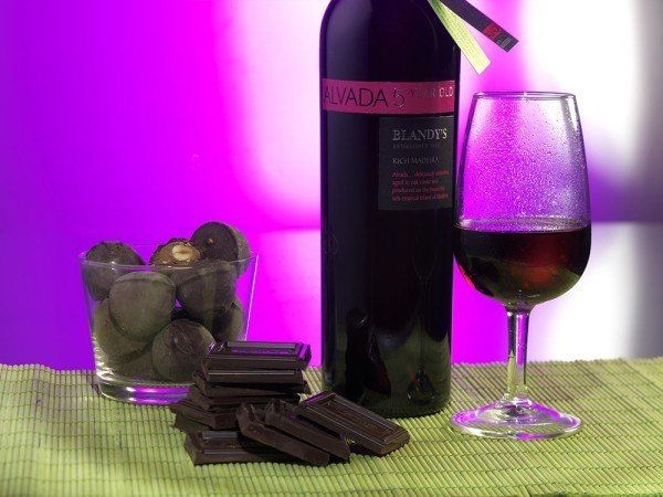 """Innovation: """"Blandy's Alvada"""" (A beginners guide to Madeira Wine)"""