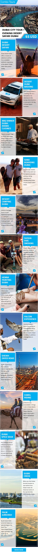Combo Tours: Dubai City Tour + Evening Desert Safari Dubai Dubai | Tours & Activities