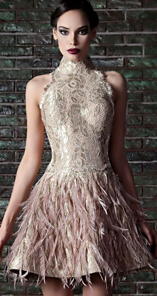 What are you going to wear for these special occasions? Christmas and New Year's Eve are among the happiest and most special occasions that we celebra... -  Christmas and New Years Eve Dresses 2017 (41) .