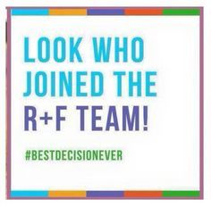 I'd love to share more with you about Rodan and Fields clinically proven skincare products and how we are changing skin, changing lives. SO MANY new incentives.  1. You get your kit reimbursed!!!  Message me your number and best time to call you. We can chat with my AMAZING team leader Janine and get all your questions answered. I look forward to meeting you soon and having many many new faces join our team!    The://ndubinovic.myrandf.biz