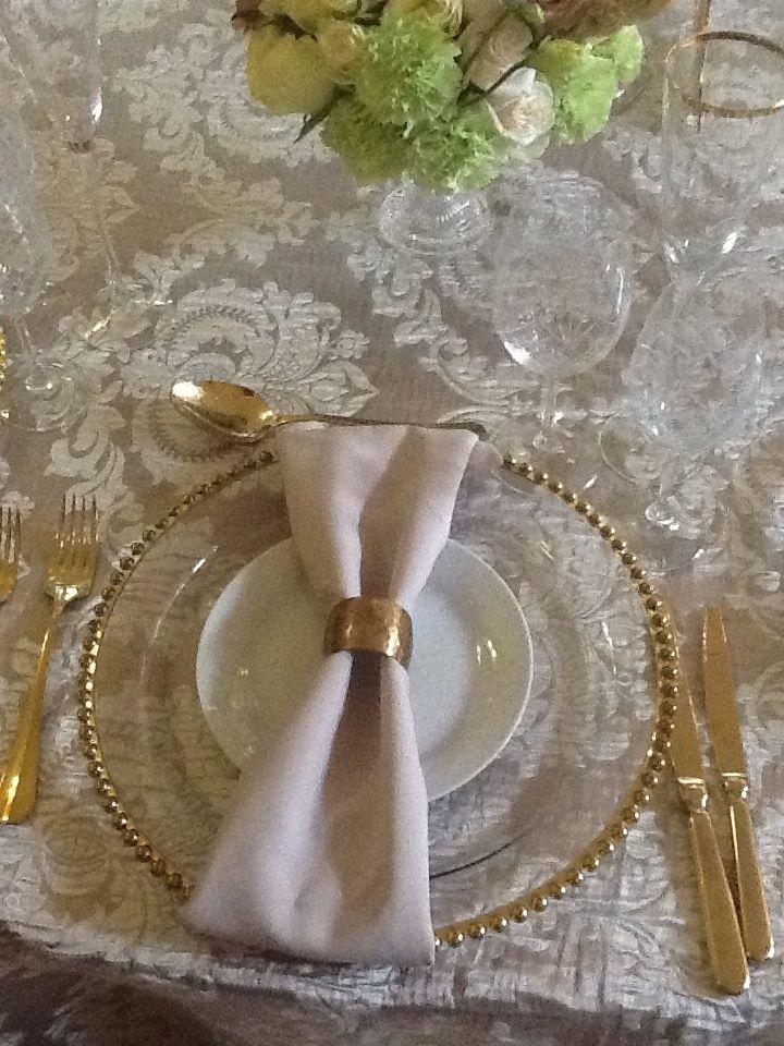 Gold cutlery by Decor Mechanics. Arriving March 2014 www.decormechanics.co.za
