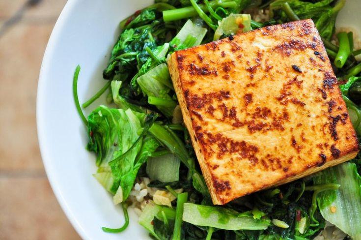 Gröna lunchförslag