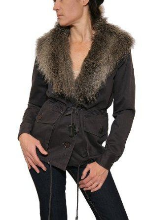 click on the link beside ( http://www.facebook.com/notes/t-shirt/womens-gentle-fawn-measure-anorak-with-faux-fur-collar-in-grey-price/350908808305050 ) to check special discount for Women's Gentle Fawn Measure Anorak with Faux Fur Collar in Grey.You can choose to buy a product and Women's Gentle Fawn Measure Anorak with Faux Fur Collar in Grey at the Best Price Online with Secure Transaction