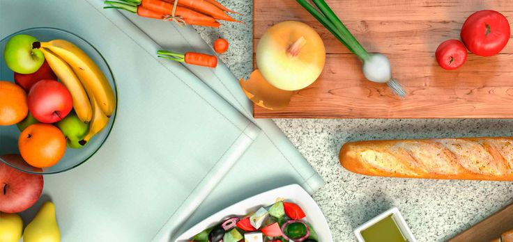 #art #cooking for interactive space by means #augmentedreality experience