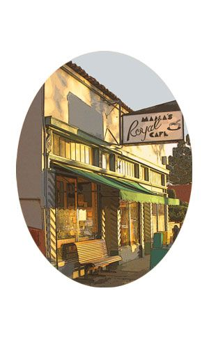 Mama's Royal Cafe