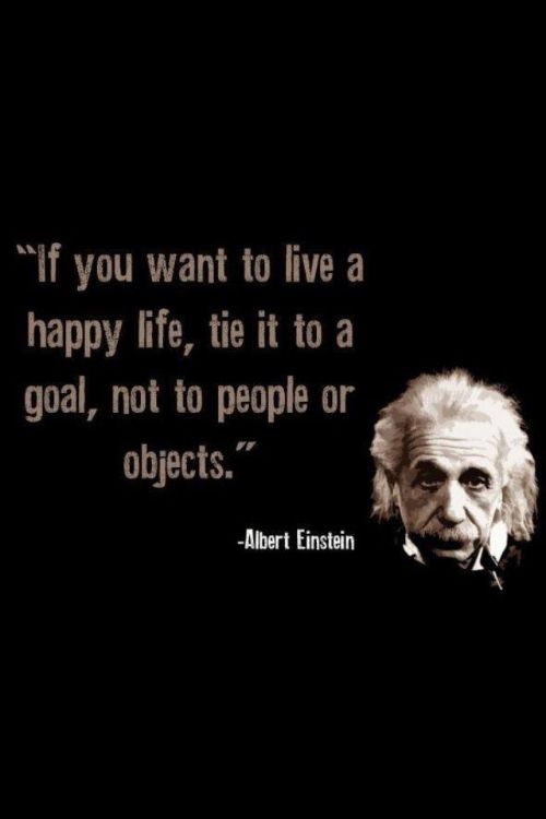 albert einstein  -   #happiness #happinessquotes
