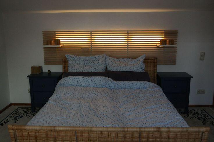 MANDAL und LEDBERG – dezentes Licht im Schlafzimmer « fuels fundgrube
