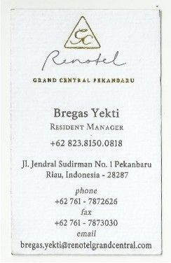 Renotel Hotel