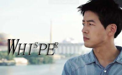Synopsis Drama Korea: Whisper