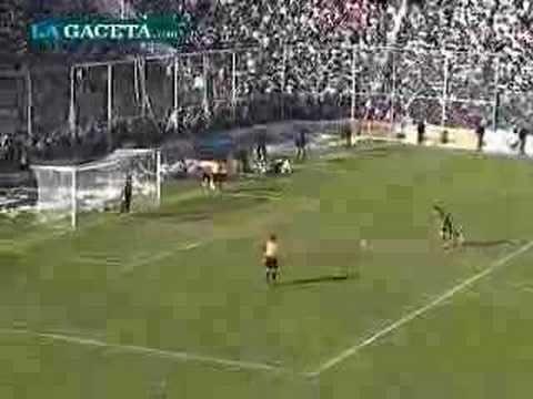 Atlético tucumán ascenso penales