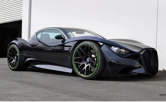 BMW Concept Design | Supercar | Models | Car News | Daily Torque – Automotive News