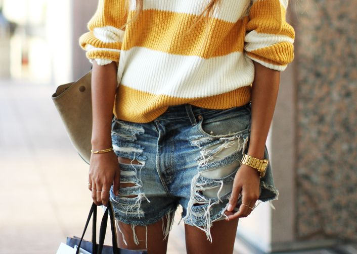 our guide to summer shorts
