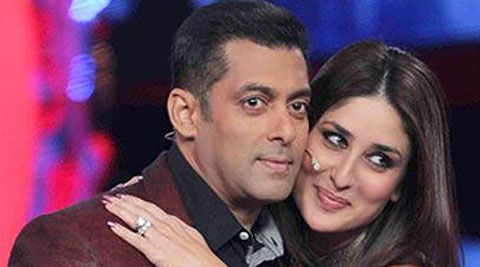 Salman Khan's Eid party song to be called off on Salim Khan's request