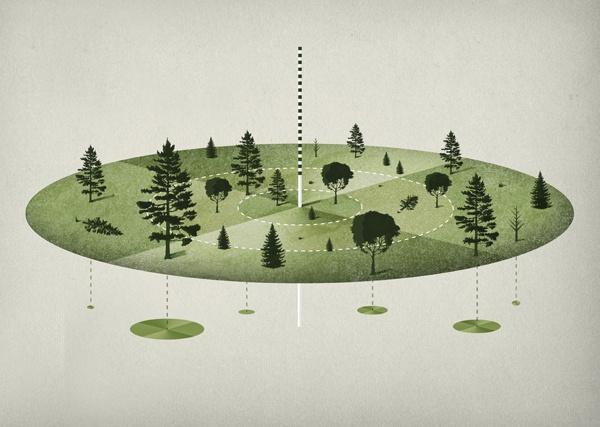 Bayerische Staatsforsten - substudio*design.media   Michael Paukner