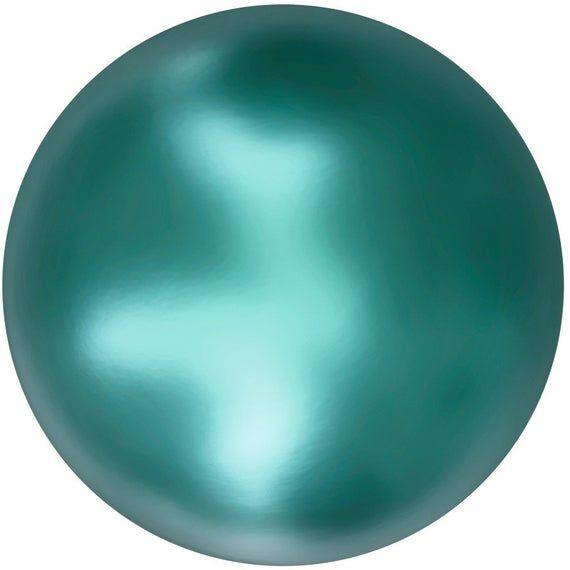 Swarovski Distributor 3mm Round Swarovski Crystal Pearls Strand of 200