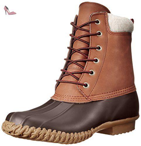 Fashion Stiefel Damen Schuhe Gefutterte 1100 6 Wildleder Boots Braun 39