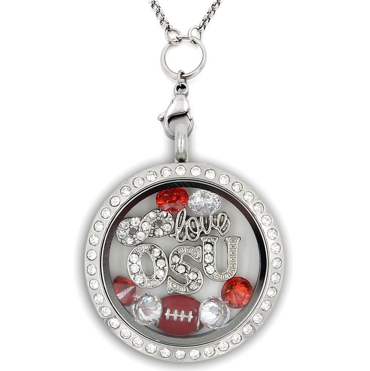 Infinity Love Ohio Football Charm Necklace, Order HERE ==> https://www.sunfrog.com/Sports/Infinity-Love-Ohio-Football-Charm-Necklace-Guys-Black.html?id=41088 #christmasgifts #xmasgifts #footballlovers