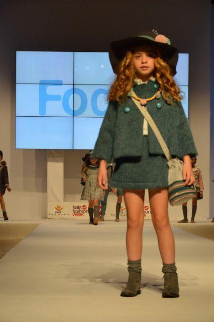 Foque acude a la 82ª edición de FIMI para presentar sus propuestas para el próximo invierno 16-17. #Foque #FIMI #KIDSFASHIONWEEK #modaniña #modaespañola #fashionkids #kidstyle #trendychildren #fashionfromspain